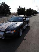للبيع سياره فورد موستنج موديل 1996 GT ثمانيه سلندر كشف