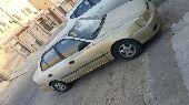 سيارة أكسنت للبيع 2002