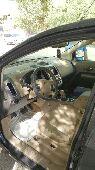 سيارة فورد ايدج 2007 للبيع