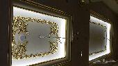 جميع أنواع الدهانات والديكورات ودهان أبواب حديد واخشاب