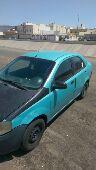 افيو2006 ب6000 ممشي350 معها سيارة تشليح هدية