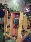 صيانة عامة للمولدات كهرباءية و ميكانيكية.