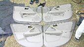 ديكورات أبواب كامري من 98 الى 2002