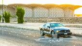 فورد موستنج 2010 سته سلندر  Ford Mustang 2010 v6