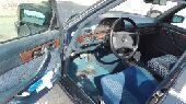 مرسيدس 300 SE نظيفة جدا