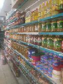 للبيع محل منتجات شعبية وشامية