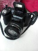 كاميرا ديجتال  كرت ذاكرة16G بطاريات سوني