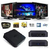 جهاز الترفيه الذكي andriod tv box   ساعات ثردي دي للحايط   بروجكترات باسعار منافسه