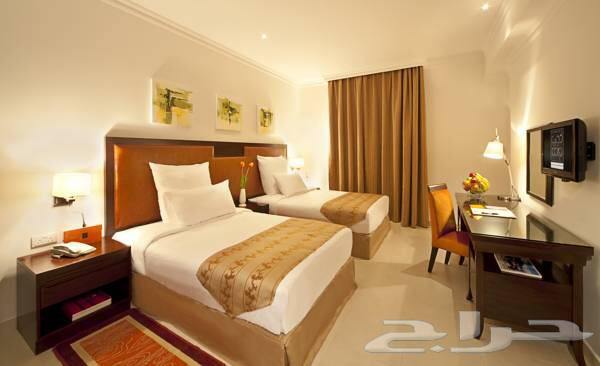 تأثيث الفنادق بالكامل غرف نوم كنب اجهزه