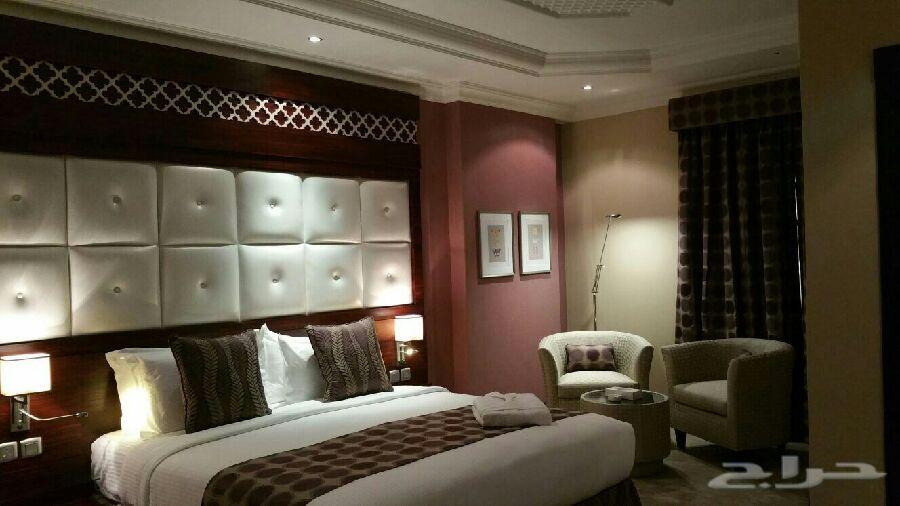 غرف نوم فنادق