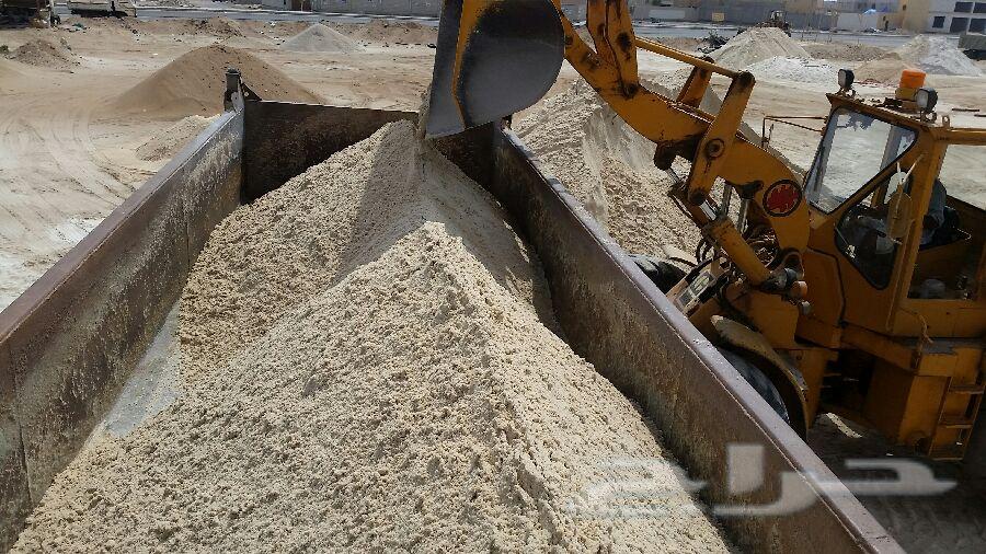 بطحا الرياض..توريد كافة مواد البناء