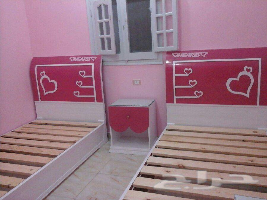 نجار غرف نوم تفصيل جميع المقاسات فك وتركيب