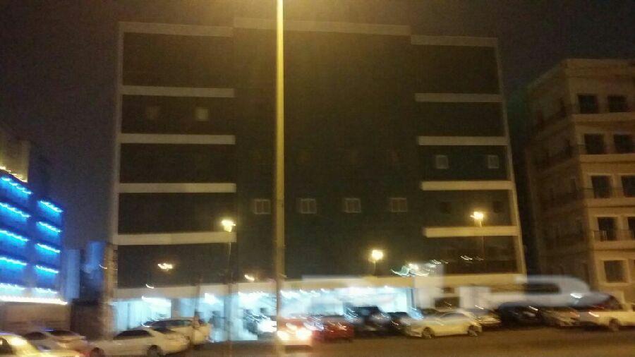 »  حي الحمراء شارع المعادي 7 غرف