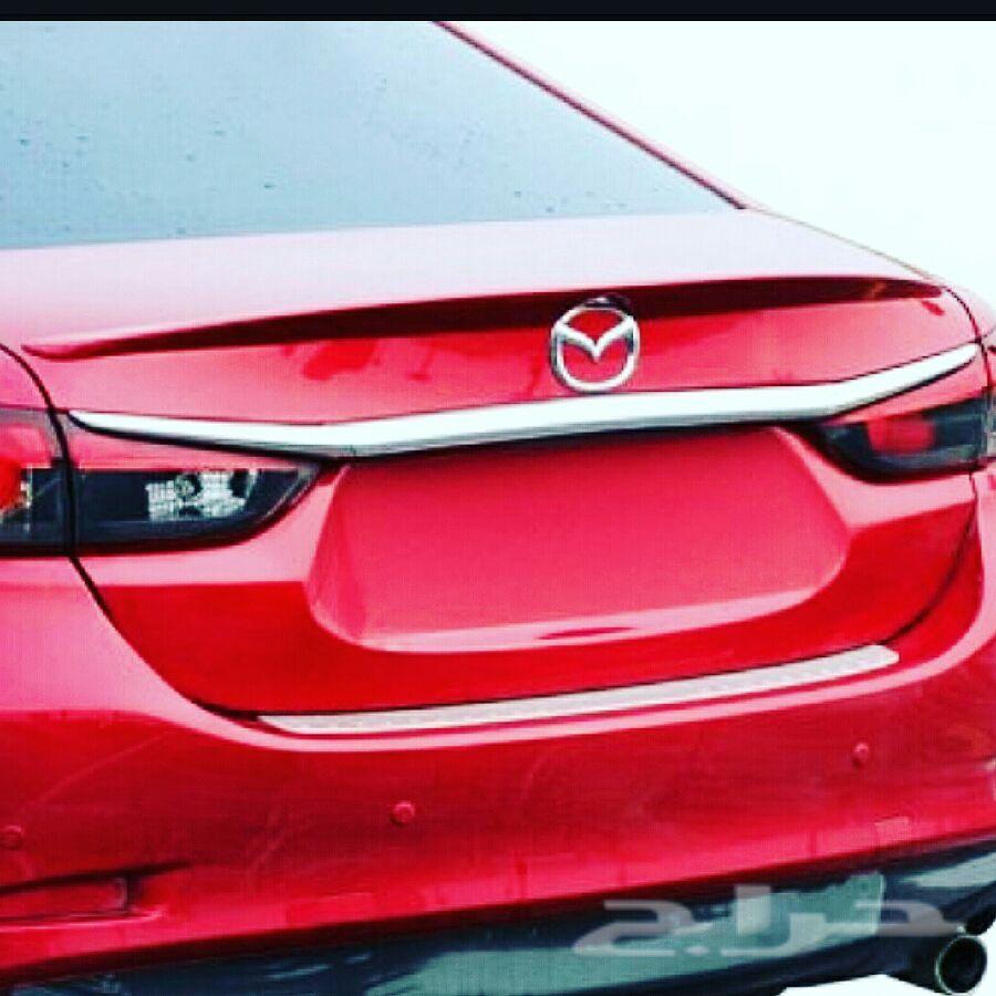 أجنحة لأغلب أنواع السيارات. بلاستيك ABS