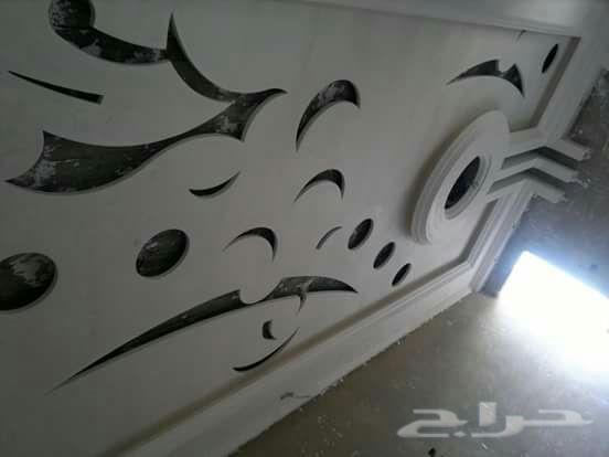 »  معلم جبس بلدي وجبس امبوردوورق الحائط