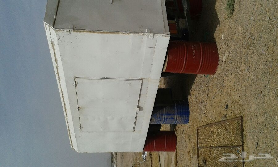 صندوق دينا للبيع