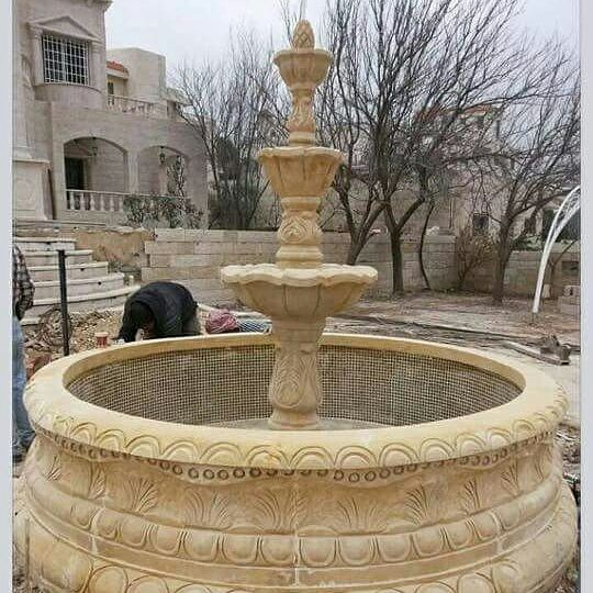 ابو محمد لتوريد وتركيب ونحت وزخرفت الحجر الطب