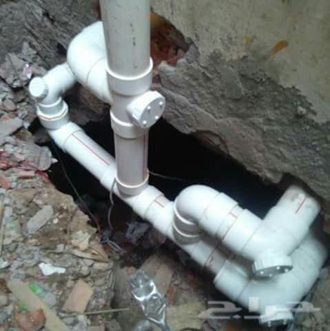 كشف تسريبات المياه 0580121536 بالمدينة المنور