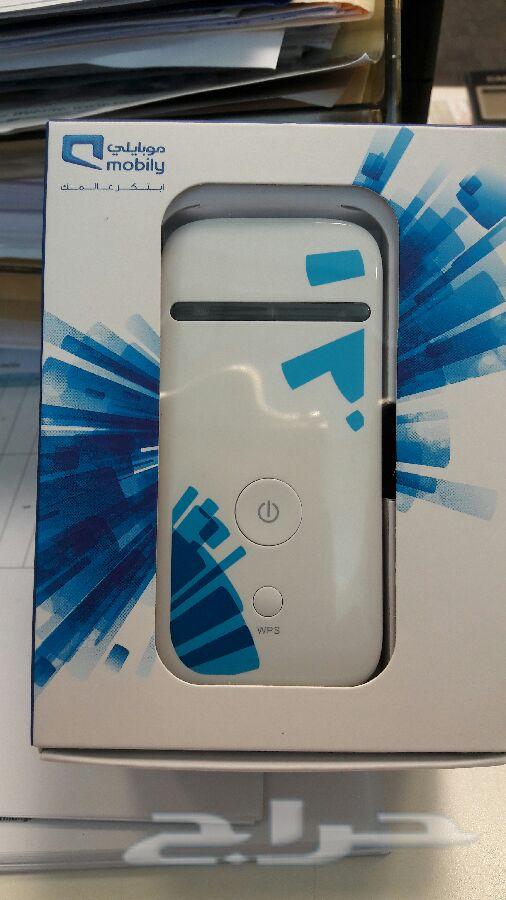 راوتر موبايلي ..Mini Wifi . 3G . جديد