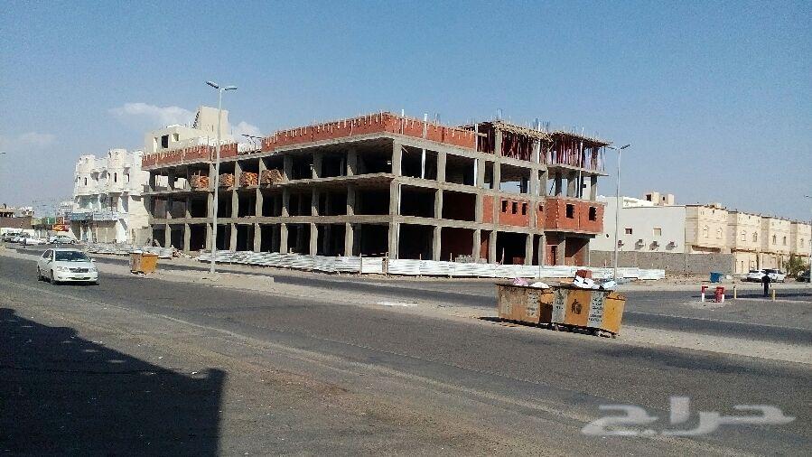 الصرح العظيم للمباني وترميمها