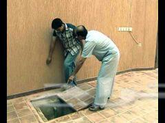شركة تنظيف وعزل خزانات وشقق