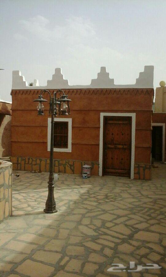 ابو حسان لجميع الأعمال التراثية