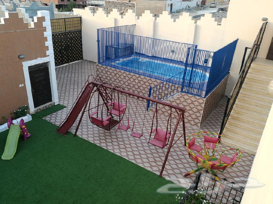 استراحه الجنادريه جدة حي الفيصل