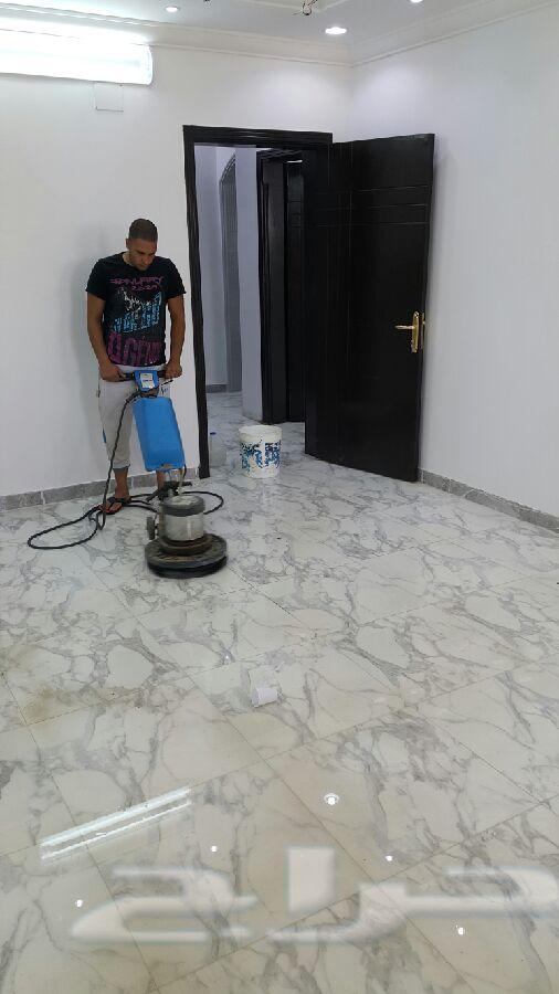 شركة تنظيف وتعقيم وعزل خزانات تنظيف فلل وشقق