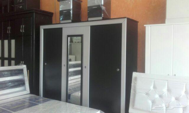 غرف نوم وطني جديد نفرين السعر 1400