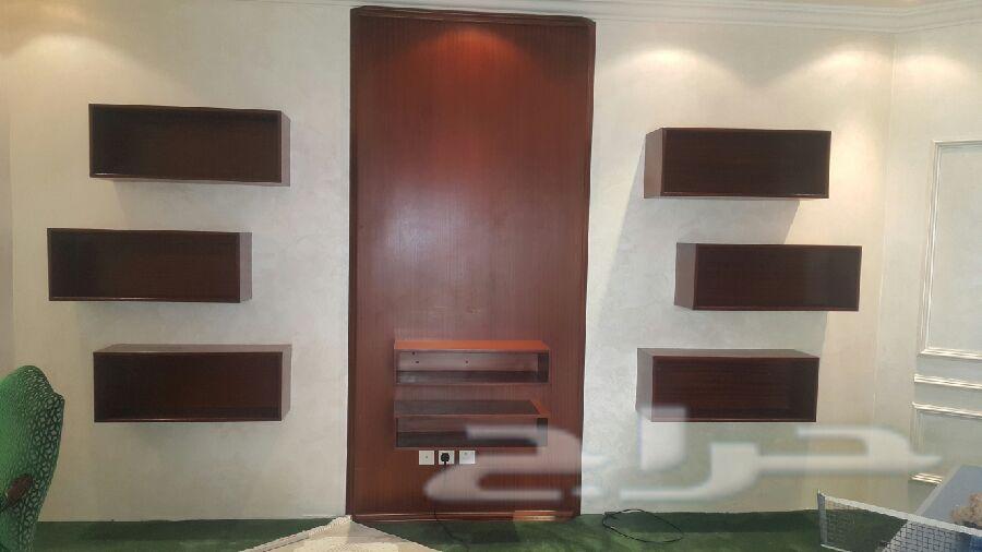 عادل النجار ابواب خشبية _غرف نوم _ خزين ملابس