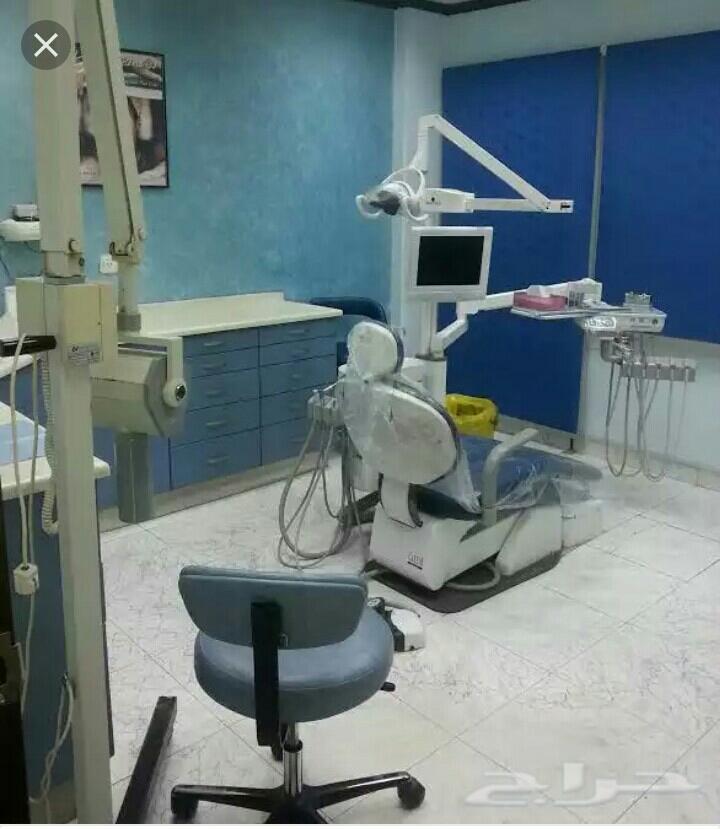 شركة خدمات وتجهيزات طبية للمستشفيات والمراكز الطبية والاسنان