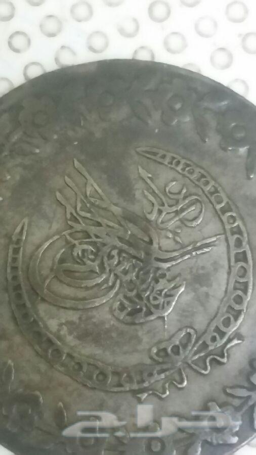 عملة قسطنطنينه قديمه