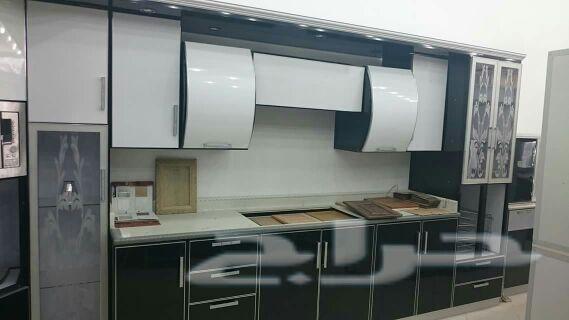 معلم مطابخ وغرف النوم فك والتركيب وصيانة ونقل
