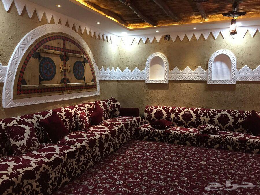 أبو حسان لجميع اعمال التراث الشعبي