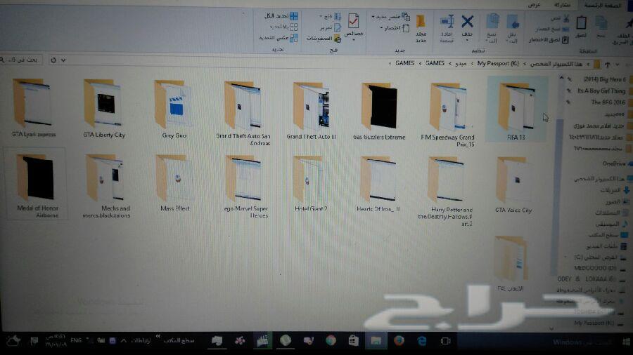 الالعاب كمبيوتر nPc فقط  nنفس الالعاب السوني4 3